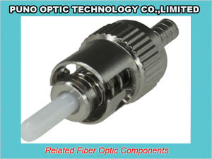 3.0mm ST APC SM mmの光学ターミネータ