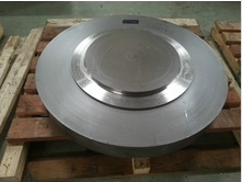 Inconel 718 Forged/Forging Turbine Disc (UNS N07718、Alloy 718、inconel718)