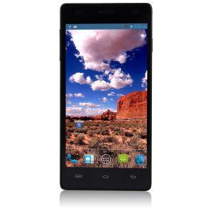 Ug-Mx9+ Dual SIM cards, Dual Standby quad core de 5 polegada a Mtk6582 1,3 Ghz Android Market 4.2.1 Smartphone com 1GB de RAM, 4GB de ROM