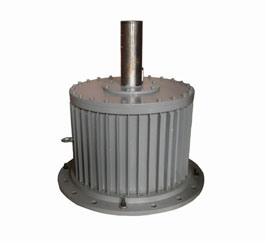 30kw 100rpm Verticale Permanente Magneet Met lage snelheid Geneor