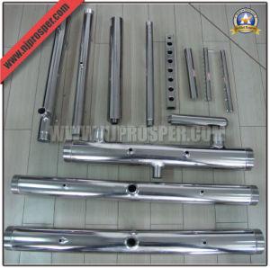 Collecteur de pompe en acier inoxydable Electropolishing (YZF-F12)