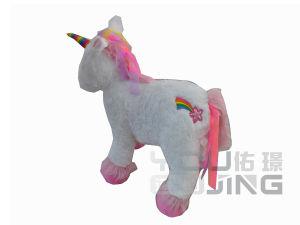 Unicorn животных кукла Мягкие плюшевые игрушки мягкие игрушки