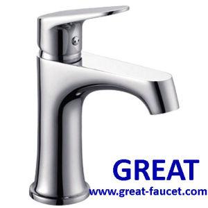 H58 Brass Bodyの新しいDesign Basin Faucet