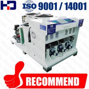 300G/H раствор гипохлорита натрия генератор для аквакультуры дезинфекции