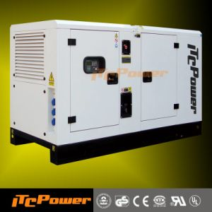 Itcpower 8-72kw 50Hz 3phase Diesel Silent Power Generator Set