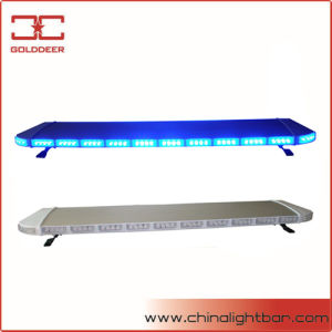 SuperThin 1500mm Aluminum Light Bar (TBDGA03656-1W)