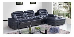 販売(2072年)のための熱い販売L形のモロッコのソファー