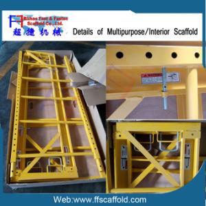 Stahlvielzweckgerät für Rahmen-Baugerüst