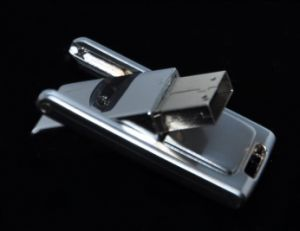 2016 новой моды индивидуальные металлические поворотного флэш-накопитель USB