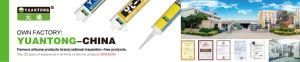 300ml de Neutrale Vlam van het silicone - Dichtingsproduct yt-922-6 van de vertrager