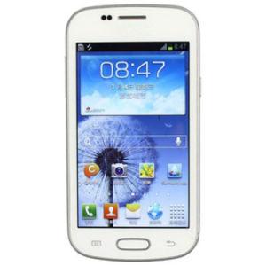 De hete Originele 4 Duim Androïde S7562 Smartphone van de Verkoop