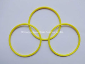 Petrolio-Resistance e Standard Yellow HNBR Rubber Seal Oring