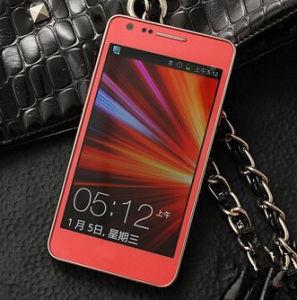 2015 opende de Hete Verkopende Originele 4.3 Androïde Mobiele Telefoon van de Duim S2 I9100 Slimme Telefoon