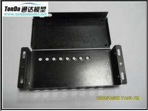 Pezzo meccanico personalizzato della lamina di metallo, pezzo meccanico di CNC