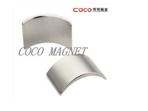 Неодимовый магнит масла двигателя в поле магнита