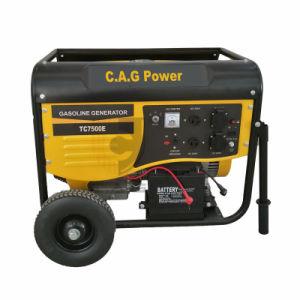 fornitore portatile del generatore OEM/ODM della benzina 1kw-7kw/benzina