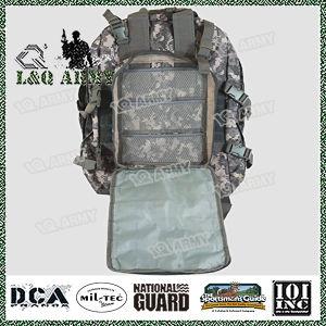 Bolsa militar táctico Piscina Camping Pack Bag