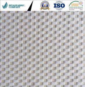 100%polyester Tissu jacquard pour matelas et oreiller