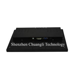 14 de qualité supérieure à châssis ouvert TFT LCD moniteur à écran tactile