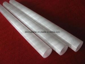 Baiboの不透明な暖房の水晶ガラスの管の管状の発熱体