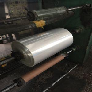Film rétractable PVC dans le tube pour l'emballage