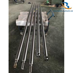 Chrom überzogene Triebwerkzugstange-Zylinder-Verkäufe