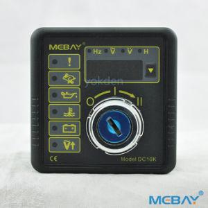 Mebay дизельный генератор ключ управления DC10K