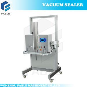 自動豆の産業真空のシーラーのパッキング機械