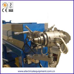 Cabo de fio máquina para fazer o cabo da fonte de alimentação