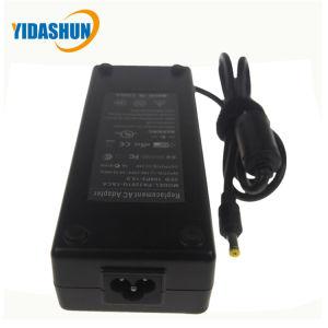 24V 5A 120W AC Adaptador de corriente dc