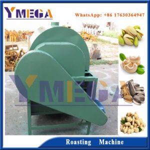 Hot Sale de bonne qualité de la Machine de torréfaction d'arachide