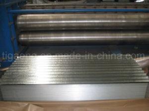 Strato d'acciaio ondulato galvanizzato tuffato caldo delle mattonelle di tetto di prezzi di fabbrica
