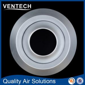 Type de buse à jet de ventilation de l'air, la bille de la tuyère du système de climatisation