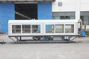 PVC 관 밀어남 Line/HDPE 관 생산 Line/PVC 관 생산 Line/HDPE 관 밀어남 Line/HDPE 관 Machine/HDPE 관 선