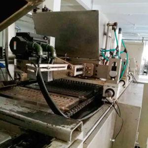 Vente chaude collation automatique de la machine de moulage de bonbons de chocolat faire de la ligne de production