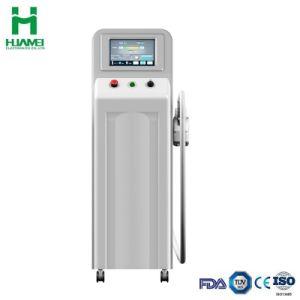 Laser del diodo di IPL Shr Elight 808nm della macchina di bellezza di rimozione dei capelli