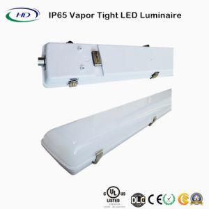 IP65 38W LED Tri-Beweis Licht Vfo Serie - Dlc verzeichnete
