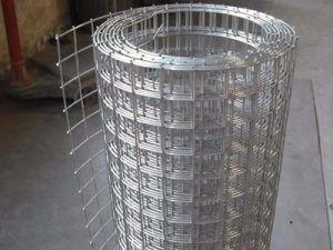 高品質によって溶接される金網
