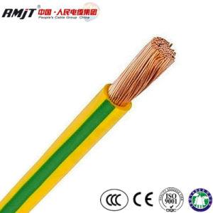 銅のコンダクターPVCによって絶縁されるBV/BVV/RV/Rvv電気Kableワイヤー