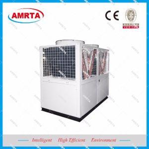Refrigerador de água e bomba de calor de refrigeração ar R410A
