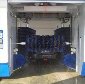 CF-330 Rolagem automática do aluguer de máquina de lavar roupa com cinco escovas de carvão