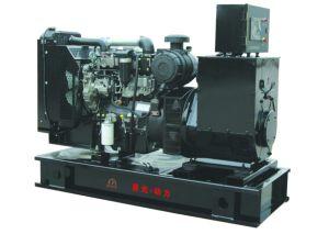 100 квт/125ква дизельный генератор с Yuchai двигателя/генератора