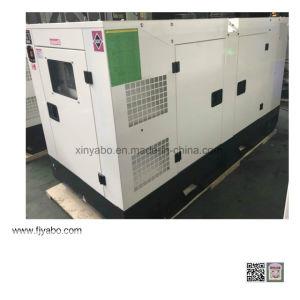 80kw 100kVA Dieselgenerator-Preis-leiser Generator-Dieselpreis mit Ricardo-Motor