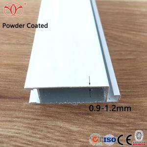 China Extrusión de Aluminio perfil de aluminio de la partición de oficina