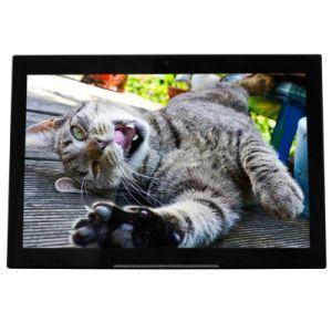 7 polegadas sensível ao toque capacitivo 5 pontos do tablet Android OEM