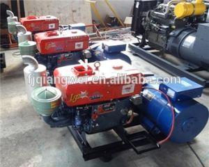20kw 25kVA de Economische Diesel van de Waterkoeling GF1 Reeks van de Generator met Uitstekende kwaliteit