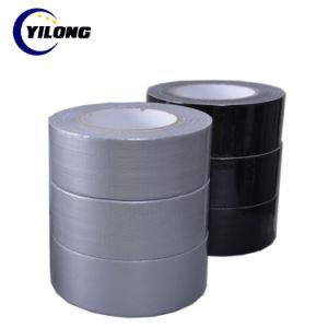 De sterke Band van de Buis van pvc van het Loodgieterswerk van de Reparatie Verzegelende Toetredende Zilveren