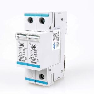 220 V monofásico de tipo 2 Protector de sobretensión de alimentación de CA