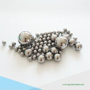 Fábrica chinesa Barato preço tamanho personalizado de carboneto de tungsténio a esfera do Rolamento