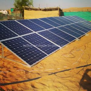 ホーム太陽エネルギーシステム5kw 10kw 20kw太陽PVキット